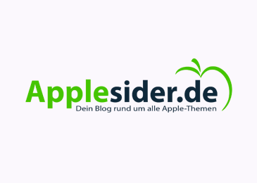 Logo Design Applesider Apple Blog