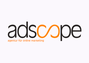 Logo Design Adscope