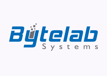 Logo Design Bytelab Systems