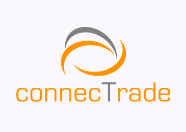 Logo Design Connec Trade