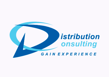 Logo Design Distribution Consulting