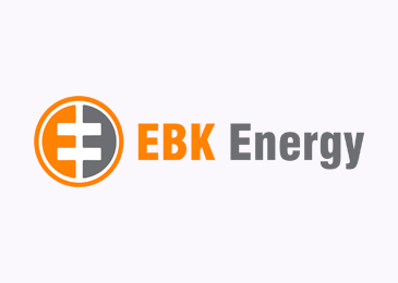 Logo Design Ebk Energy