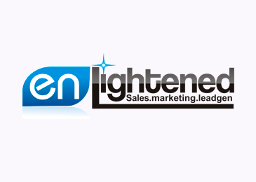 Logo Design En Lightened