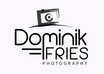 Logo Design Fries Photography