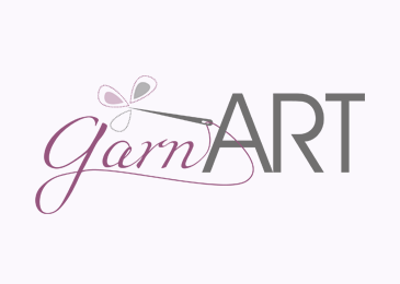 Logo Design Garn Art