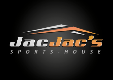Logo Design Jac Jacs Sports House