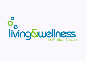 Logo Design Living Wellness