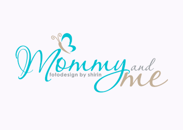 Logo Design Mommy And Me Foto Design