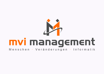 Logo Design Mvi Management