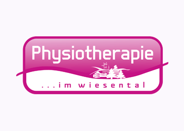 Logo Design Physiotherapie Im Wiesental