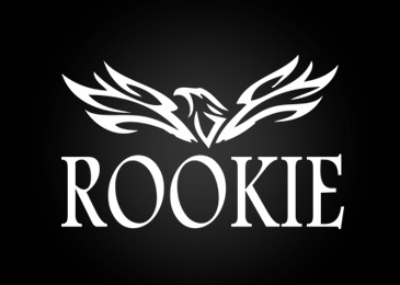 Logo Design Rookie