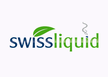 Logo Design Swissliquid