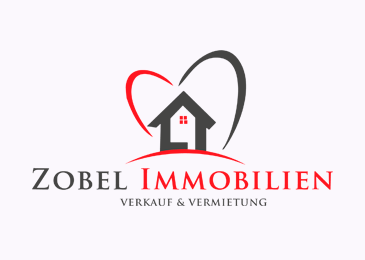 Logo Design Zobel Immobilien