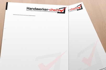 briefpapier-design-handwerker-check