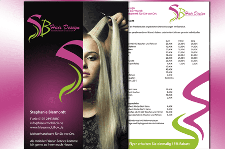 flyer-design-hair-design