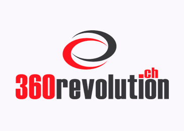 Logo-Design-360-revolution