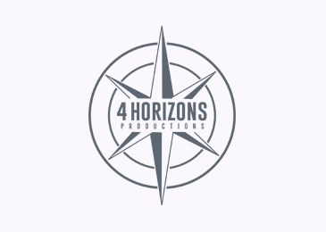 Logo-Design-4-Horizons-Productions