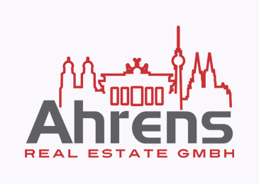 Logo-Design-Ahrens-Real-Estate