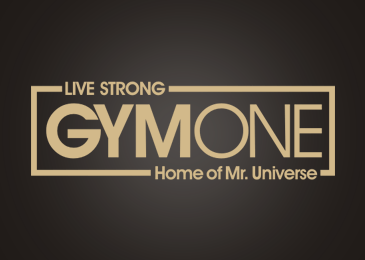 Logo-Design-Gym-One